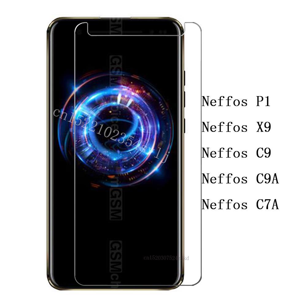 Купить Смартфон 9 H закаленное стекло для TP-LINK Neffos P1 X9 C9 C9A C7A Защитная пленка для экрана Защитная крышка для телефона на Алиэкспресс