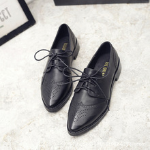 afb8711ea4def Buy creepers shoes derby and get free shipping on AliExpress.com