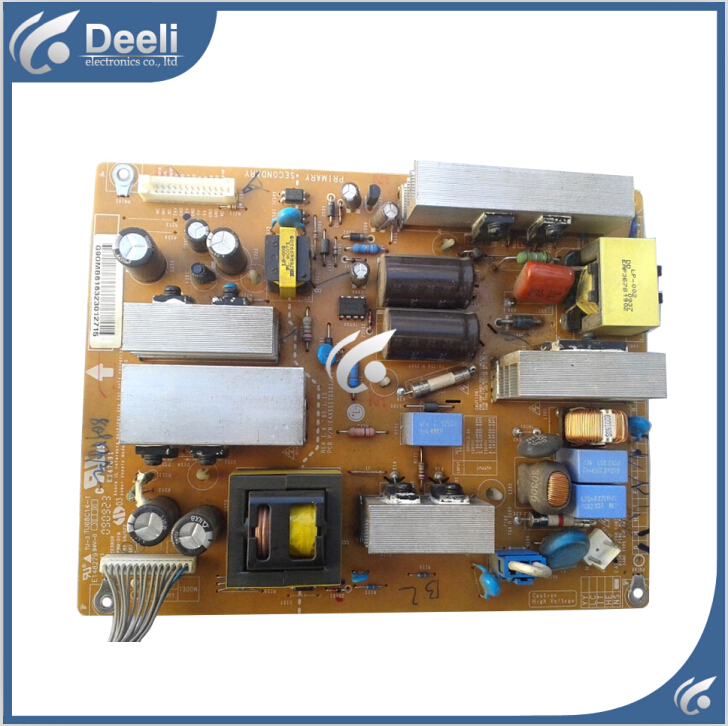 95% new good working original Power Board for LG32LH20RC-TA E148279 TU68C14-1 LGP32-09P Power Supply Board good working original used for power supply board yp42lpbl eay60803402 eay60803202