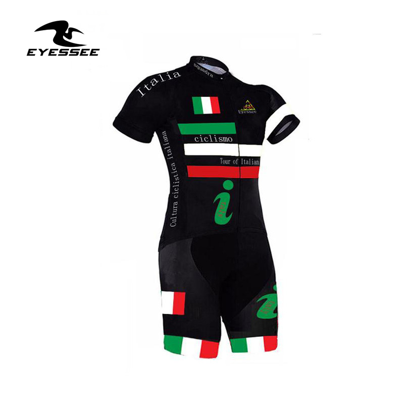 Professional Italy bicycle clothing Men s Sports triathlon Ropa Ciclismo 2018 Cycling Skinsuit Sports Cycling clothing