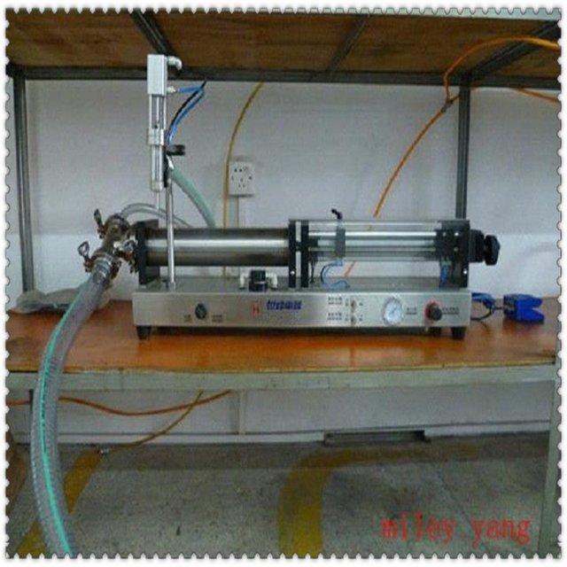 SFGY-06 manual lotion bottle filling machine supplier(M)