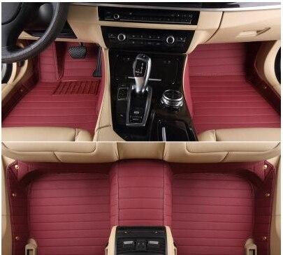 Ковры хорошо! Высокое качество! специальные коврики для BMW 3 Series Coupe 320d 325d 330i 335i E92 2011 2005 прочный ковры, Бесплатная доставка