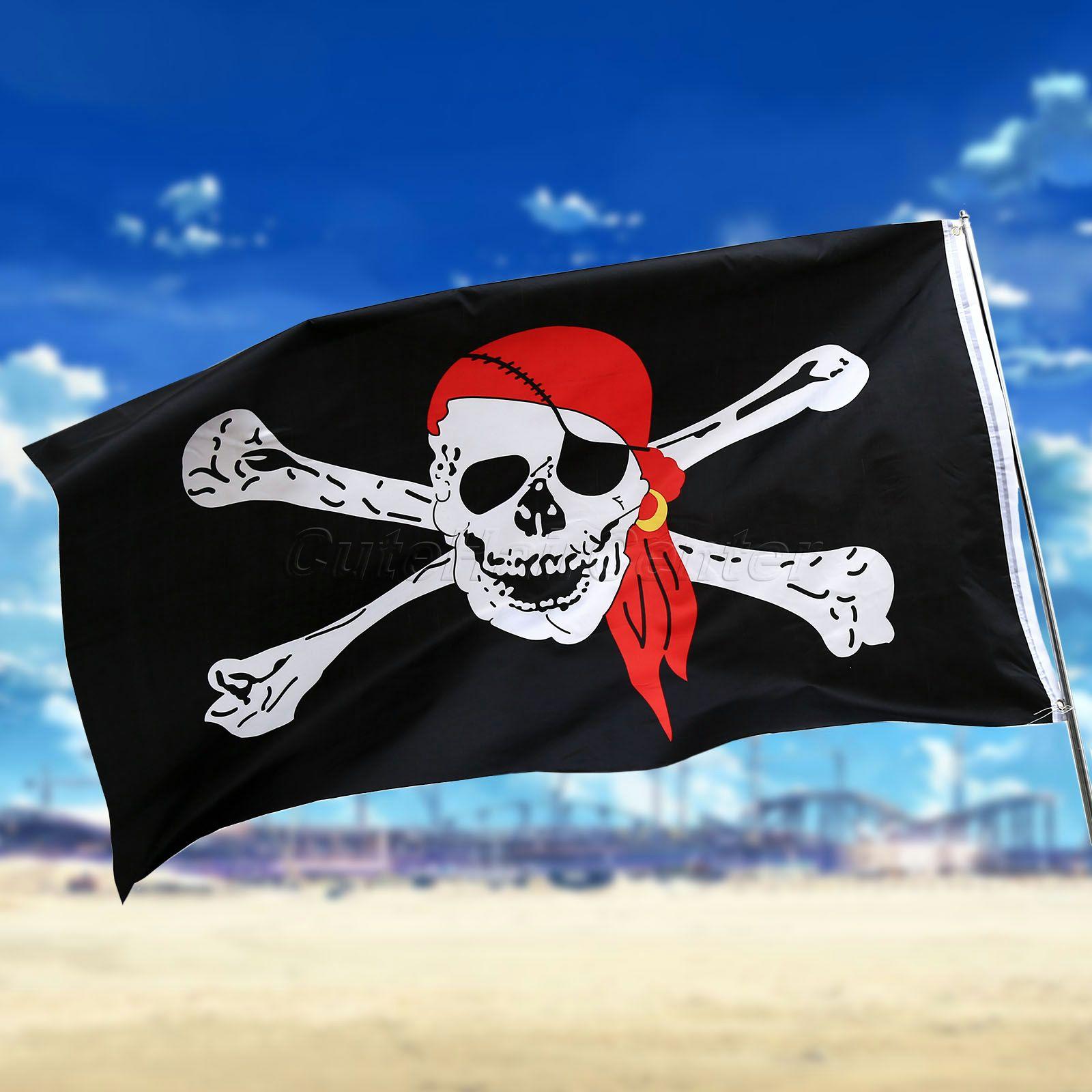 фото пиратских флагов можно того, что