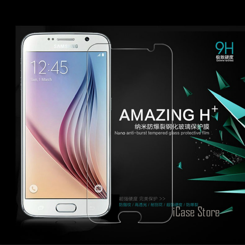Tempered Glass Screen Cover For Samsung Galaxy Grand Prime G531H G531F S4 S5 A3 A310 A5 A510 J1 J3 J5 J7 2016 Protector Film