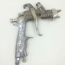 SAT0083 профессиональный воздушный распылитель краски lvlp пистолет воздуха краски пистолет сопла пневматические инструменты