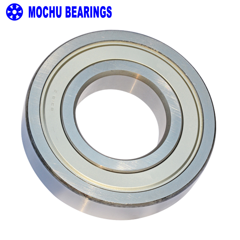 1pcs bearing 6318 6318Z 6318ZZ 6318-2Z 90x190x43 MOCHU Shielded Deep groove ball bearings Single row High Quality bearings 6007rs 35mm x 62mm x 14mm deep groove single row sealed rolling bearing