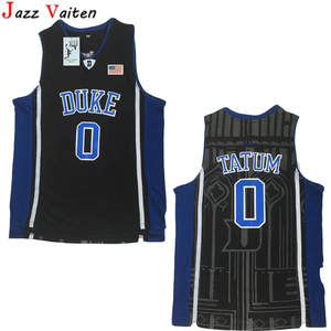 Duke Blue Devils Men Basketball Jerseys For Sport Fans All Stitched fd8692e51
