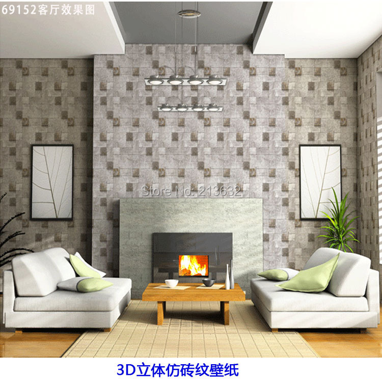 Zxqz 191 Haok Home Pvc Vinyl Vintage Faux Woods Panel Tree 3d Wallpaper Living Room Bedroom Home Wall Decoration Grey Brown Wall Decor Home Wall Decortree 3d Aliexpress