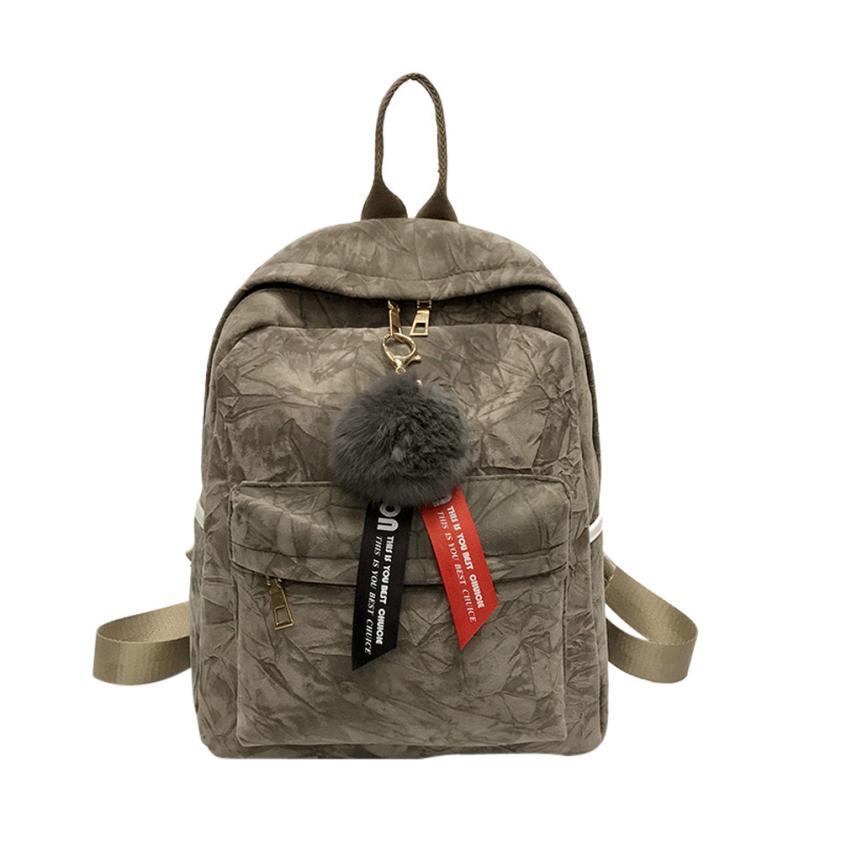 Retro Women Backpack School Teen Girls Boys Casual Daypack Backpack Travel Trip Shopping Phone Backpacks Anti Theft Backpacks#30