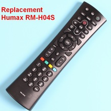 Remote control RM H04S for HUMAX  HD Nano HDTV,  model RM H04S , Directly use