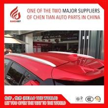 Высокое качество алюминиевый сплав наклейка установить боковой направляющей Бар Багажник На Крышу для C-HR CHR 2017 2018