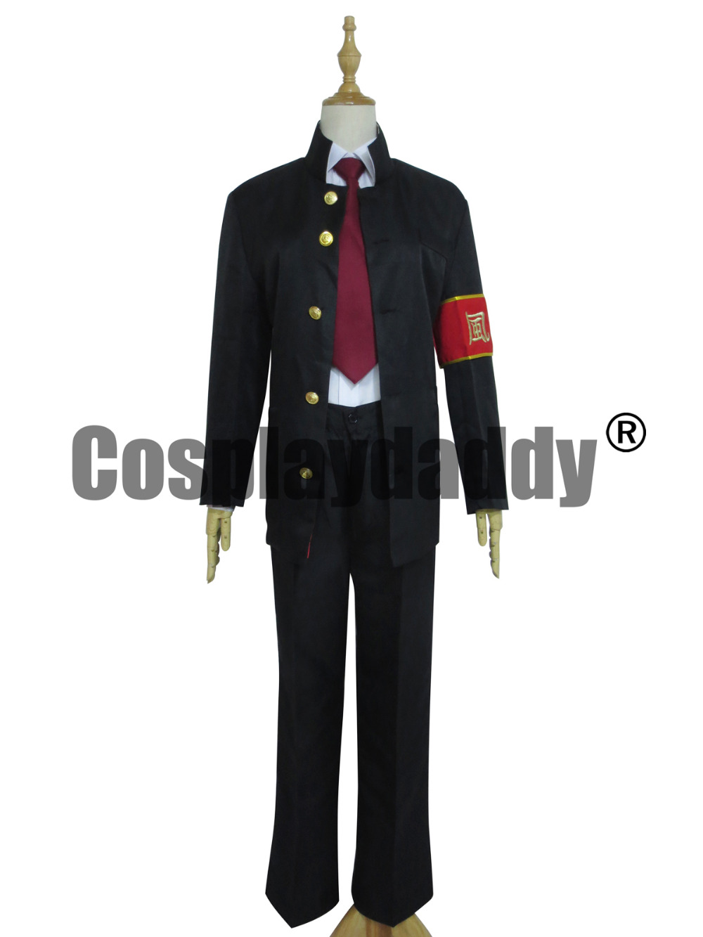Compare Prices on Halloween Black Suit- Online Shopping/Buy Low ...
