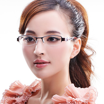 509b9edd06a YIDUN New Fashion Square Eyeglasses Women BRAND Designer Eyeglasses Frame  Optical Computer Eye Glasses Frame Oculos De Grau 6264 on Aliexpress.com