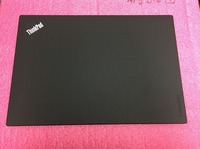 New Original Back Cover For Lenovo ThinkPad T470 Screen Rear Lid Shell Top Cover Case FRU 01AX954 01AX955 SM20H45442 AP12D000100
