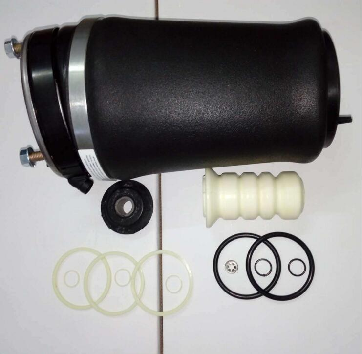 For Range Land Rover L322 Air Spring Bag Suspension RNB000740 Front Right 03-12 дефлекторы окон novline темный для land rover range rover 2002 2012 комплект 4шт nld slrrr0232