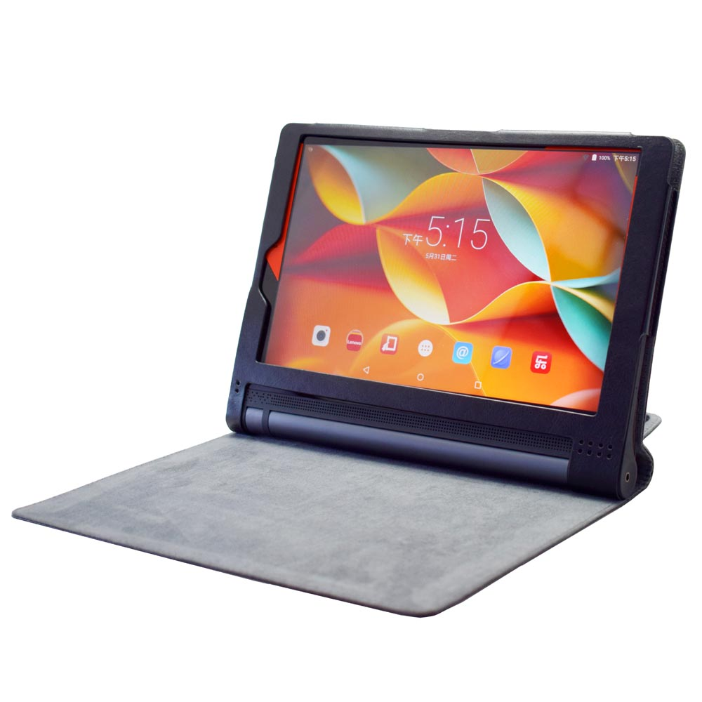 Lenovo YOGA Tab 3 люкс қақпағы Lenovo Yoga - Планшеттік керек-жарақтар - фото 4