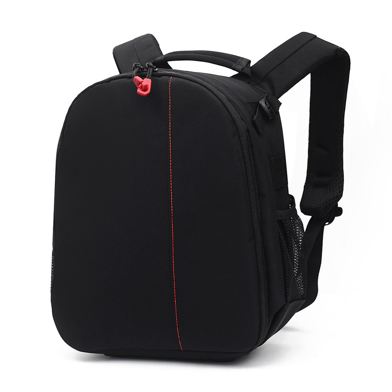 Digital DSLR Camera Bag for Canon EOS Rebel SL2 SL1 T100 T5 T6 T7 T7i T6i T6s T5i T1i T3i T3 T2i T4i XT Shoulder Waterproof Back image