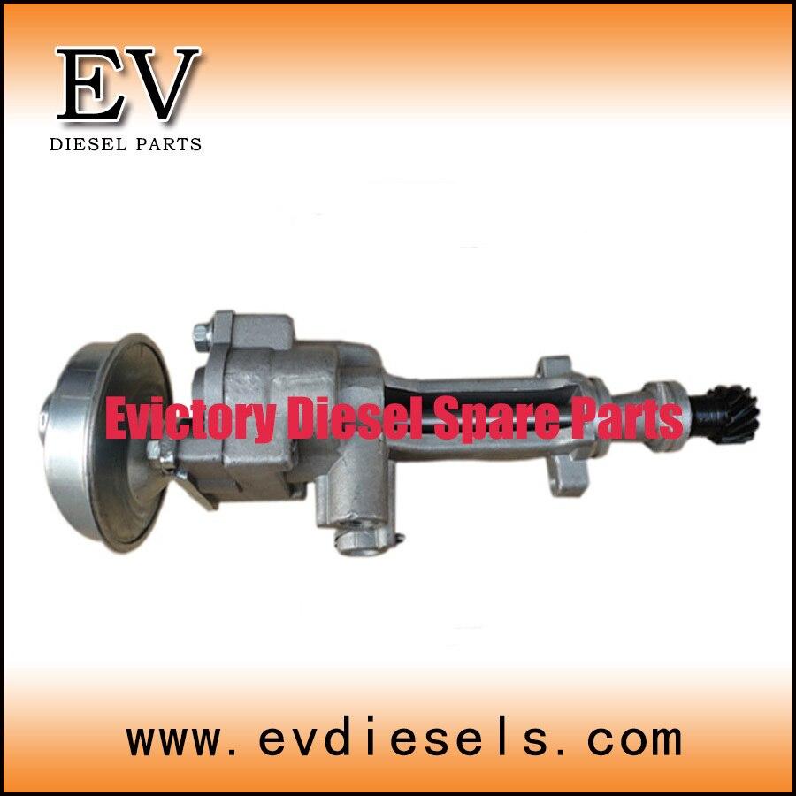 1011100-E06 bomba de aceite para gran pared Wingle 2.5TC 2.8TC motor