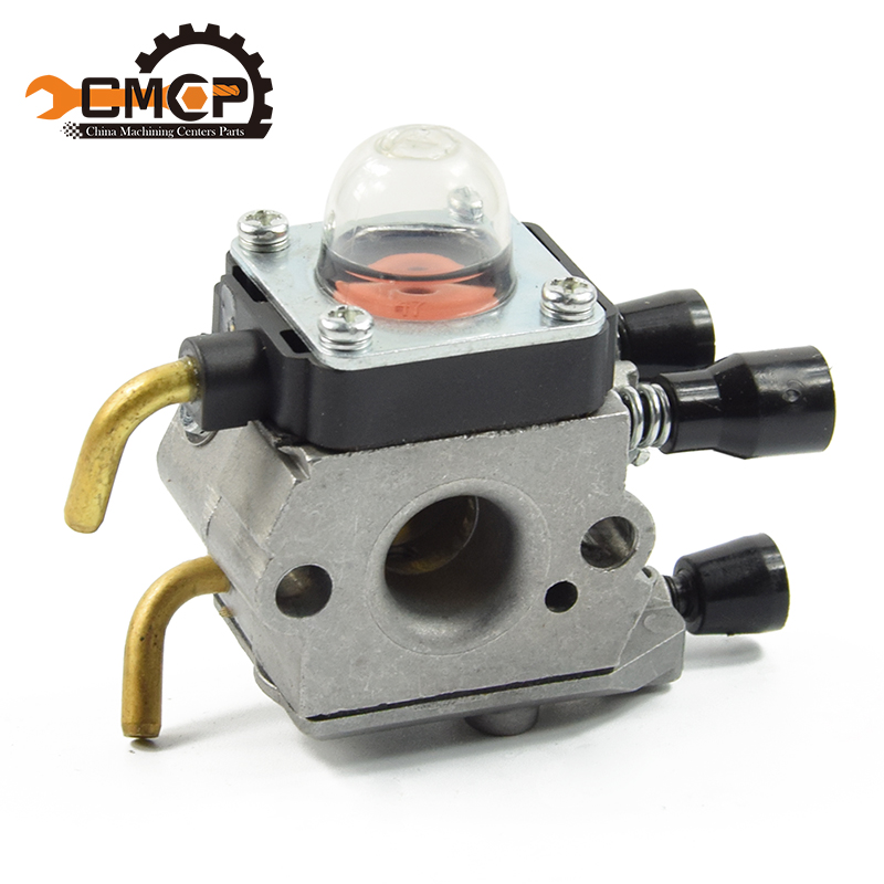 1pc Carburetor Carb For STIHL Brush Cutter FS38 FS45 FS46 FS55 FS74 FS75 FS76 FS80 FS85 Lawn Mower Grass Trimmer Spare Parts