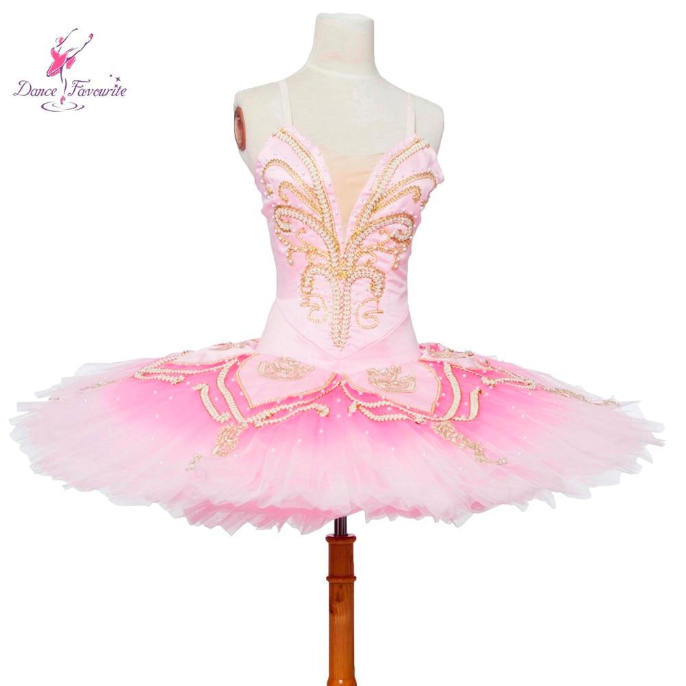 Stunning design rosa tutu adulto donne & ragazza stage tutù