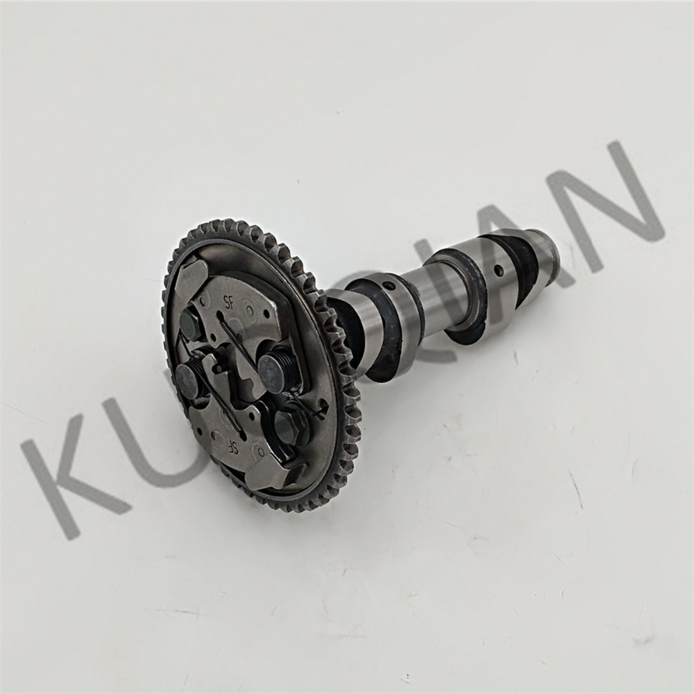 Camshaft Assembly (5)