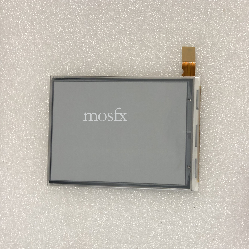 6 LCD display E ink Screen For PRS T1 NOOK ED060SCE LF C1 ED060SCE LF T1