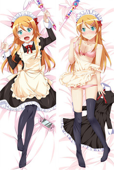 Anime Oreimo My Little Sister Cant Be This Cute Sexy Girl Kousaka