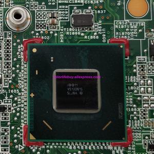 Image 5 - אמיתי 690643 501 690643 601 690643 001 SLJ8A מחשב נייד האם Mainboard עבור HP EliteBook 8570w נייד מחשב