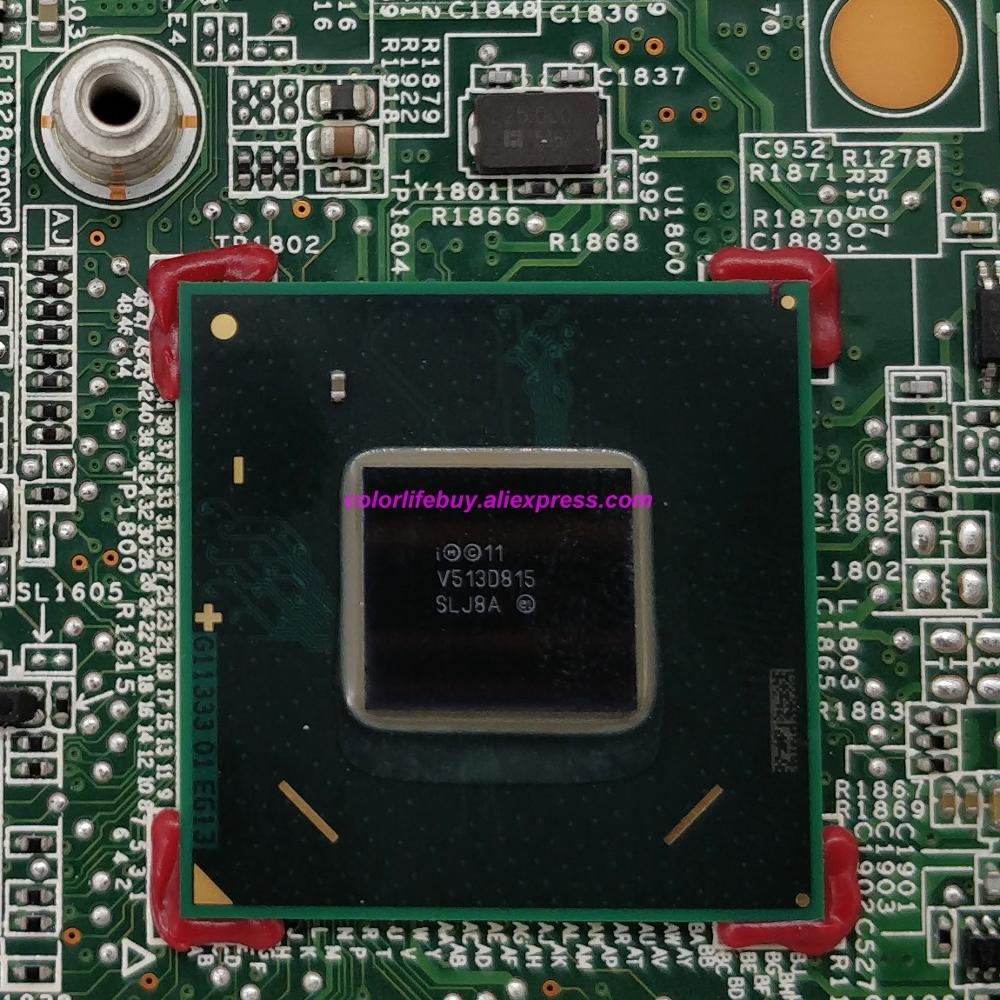 Image 5 - Подлинная 690643 501 690643 601 690643 001 SLJ8A Материнская плата ноутбука для ноутбука hp EliteBook 8570w-in Материнская плата для ноутбука from Компьютер и офис