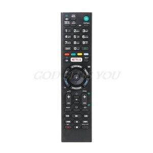 Image 2 - Uzaktan kumanda için uygun SONY TV RMT TX100D RMT TX101J RMT TX102U RMT TX102D RMT TX101D RMT TX100E RMT TX101E RMT TX200E Z15