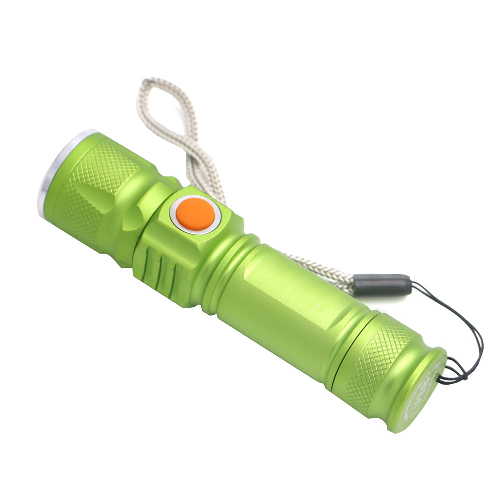 Lanternas e Lanternas lanterna à prova d' água Lúmen : ´1000