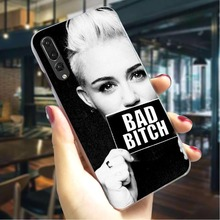 Miley Cyrus Hard Cover for Huawei Honor 9 Lite Ultra Thin Phone Case  Cases Skin