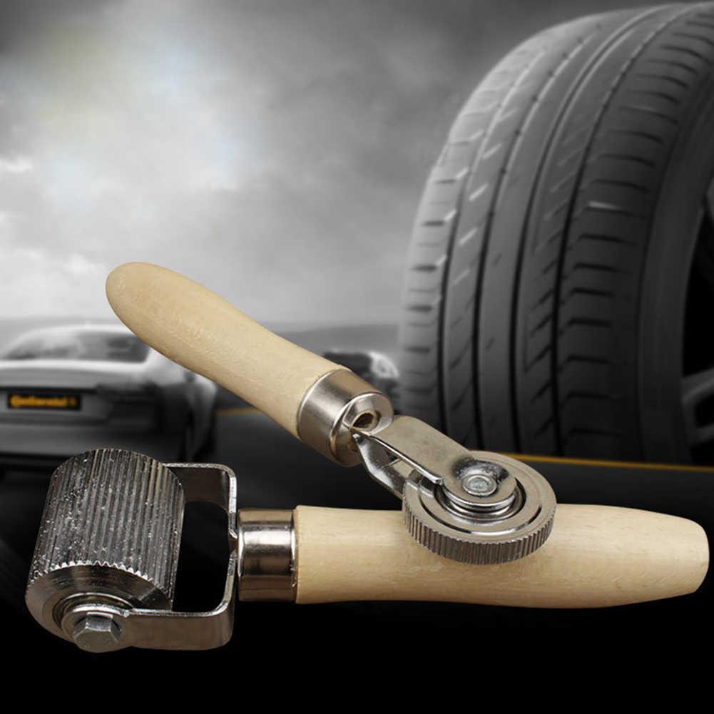 Tragbare Auto Reifen Reparatur Patch Stich Rad Reifen Roll Werkzeug Auto Reifen Verdichtung Rollen Auto Reifen Reparatur Werkzeug 2 Größe