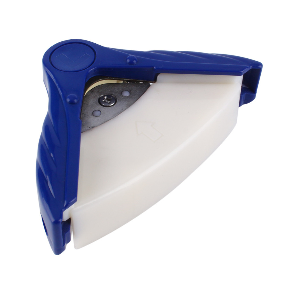1pc r10 10mm corner cutter rounder punch for card photo