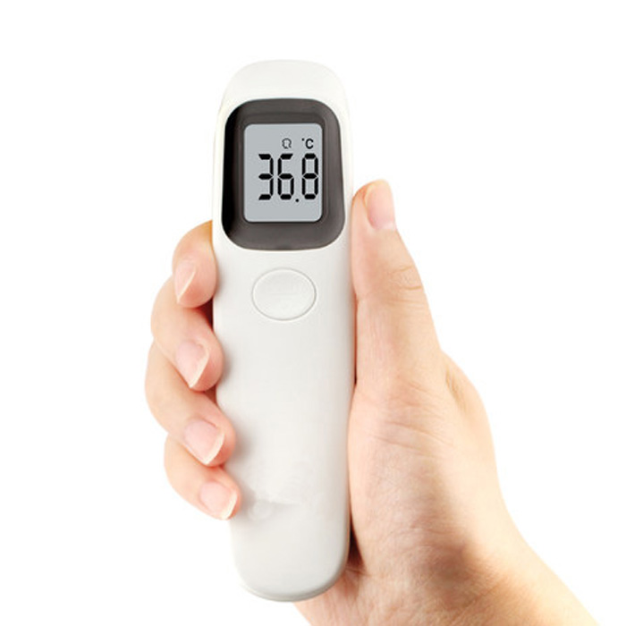 Baby infrared electronic thermometer Children's forehead temperature gun digital measurement  Non-contact thermometer