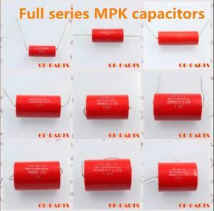 Image 5 - Конденсатор Audiophiler Mkp конденсатор, высокочастотное разделение