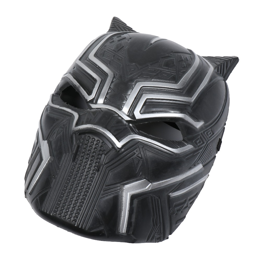 Boys Civil War Black Panther Deluxe - Kostymer - Bilde 6