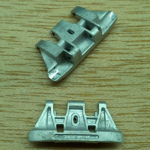 British Churchill Tank model 1:35 metal track  Retrofit parts  Assembly model