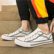 2019 New Designer Big Size 35-46 Men Skateboarding Shoes Walking Jogging Women Sneakers Lace Up Athletic Shoes Free Shipping new brand designer leather shoes lace up famous shoes big eyes embellished patchwork shoes wholesale drop shipping