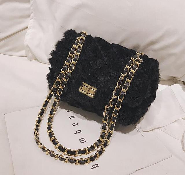 Ladies Square Bag...