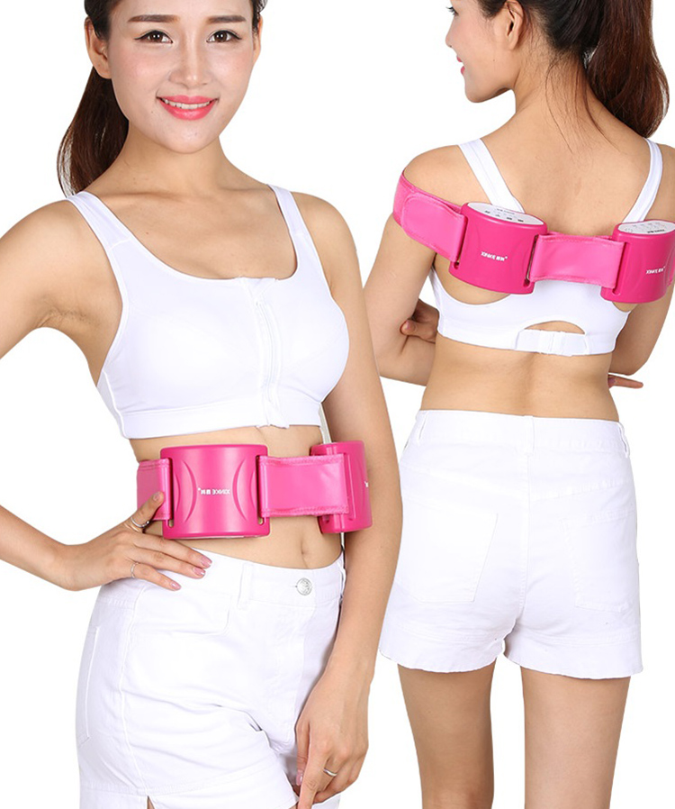 Fat reducer vibrating device Weight Loss Supplement thin waist vibration body  equipment slimming belt lazy weight loses machine 7 1oz 200g hoodia gordonii extract powder natural fat burners for weight loss free shipping