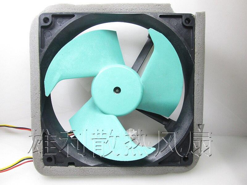 Free Delivery.BCD-356WACZ / BCD-356WACZJ frozen DC fan refrigerator fan холодильник bcd 102d