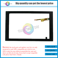 New 101427C-Q-00 touch for tablet Teclast X10 3G touch screen panle digitizer sensor replacement Free Shipping