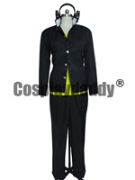 Problem Children are Coming from Another World, aren't they? Izayoi Sakamaki Cosplay Costume