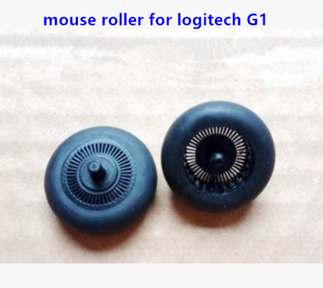 1pc mouse wheel mouse roller for Logitech G1 mouse repair