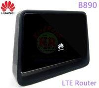 Date Unlocked Huawei 4g lte routeur B890-75 4G LTE TDD/FDD dongle 4g lte Routeur wifi 100 Mbps pk b880 b593 e5172 b970 b683