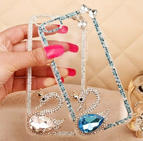 reputable site 0804e dcfd8 US $6.88 |Cute Luxury Bling Crystal Diamond Hard Case Cover For Samsung  Galaxy S7 S7Edge Plus A310 A510 A710 on Aliexpress.com | Alibaba Group