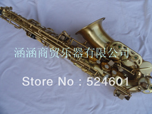 Wholesale Have to look very beautiful bronze drop E Alto Saxophone