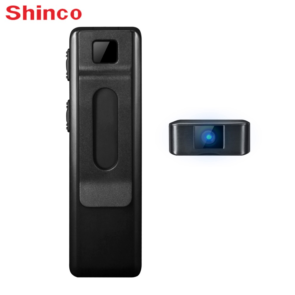 Shinco X10 16GB Digital Portable Recorder U Disk Shooting Professional Audio Recorder Dictaphone Sound Recorder Camera
