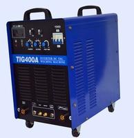 TIG 400A welder tig inverter welding machine